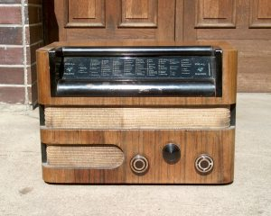 Ideal Radio S466 Senior Super