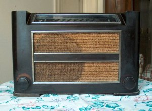 Ideal Radio S468 Manon
